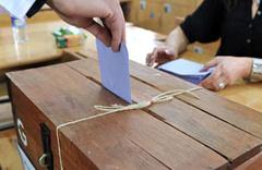 Malatya Arguvan'da seçim sonuçları 2014