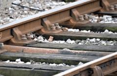 Hatay'da tren faciası: 1 ölü 9 yaralı