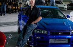 Paul Walker'ın araç koleksiyonu satışa çıkıyor!