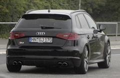 Audi'den RS atağı!