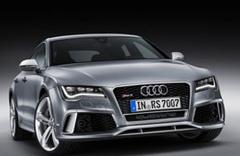 Audi A7 2015'e ön çekişli geliyor!