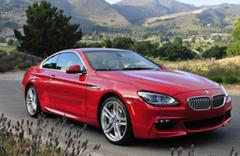 BMW Audi'yi solladı
