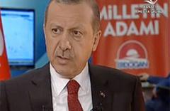 İşte Erdoğan'ın 'tehdit edildim' dediği o mektup!