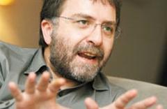 Ahmet Hakan'dan Ekrem Dumanlı'ya parti göndermesi