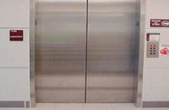 Meclis asansörlerine kamera mı takılıyor?