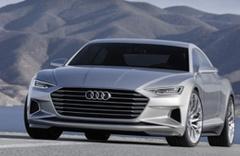 Audi'nin geleceği Los Angeles'ta