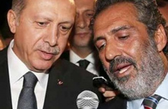 Yavuz Bingöl 'Etme' dedi Erdoğan alkışladı!
