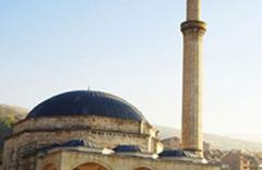 Camide Türkçe vaaz yasaklandı