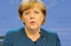 Merkel'den flaş 'İslam' açıklaması