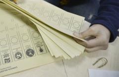 Zonguldak milletvekili sayısı 2015 seçim sonuçları