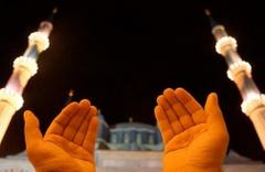 Cuma günü okunacak dualar ve vakitleri