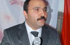 Ulusal Parti Genel Başkanı gözaltına alındı