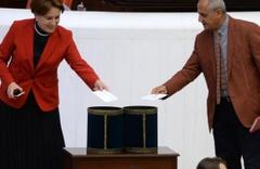 Meclis Başkanı kim son dakika seçim sonuçları