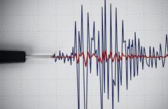 Muğla Dalaman'da 4.0 büyüklüğünde deprem