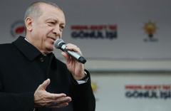 Cumhurbaşkanı Erdoğan'dan flaş açıklama! Venezuela'nın altınları....