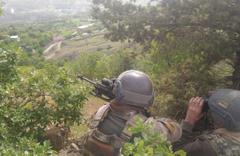 Diyarbakır Lice'de terör operasyonu
