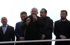 PKK-DEAŞ pazarlığı bombası Süleyman Soylu ayrıntıları anlattı