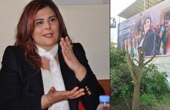 CHP'li Aydın Büyükşehir Belediye Başkanı Özlem Çerçioğlu'ndan skandal hareket!