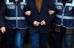 Komiser yardımcısı 2 kişi FETÖ'den tutuklandı