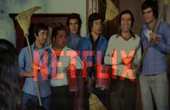 Netflix'ten Hababam Sınıfı sürprizi