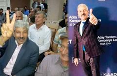AK Parti Saadet HDP ve yeniden Saadet Partisi kim bu Servet Cemiloğlu