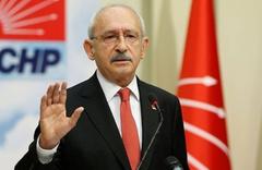 CHP lideri Kemal Kılıçdaroğlu alacağı illeri açıkladı Bursa, Adana...