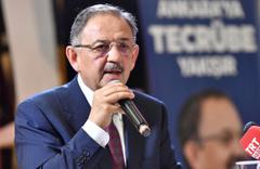 Özhaseki'den tartışma yaratacak benzetme: CHP Hitler'in taktiğini tutturdu