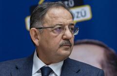 AK Partili Mehmet Özhaseki'den olay çıkış! Keşke Ankara ve İstanbul'u yeniden saysalar