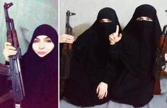 Kayseri'de kıskıvrak yakalanmışlardı 3'ü kadın...