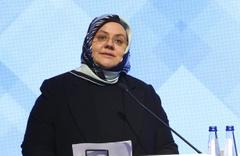 Zehra Zümrüt Selçuk Türkiye 15 yılın rekorunu kırdı