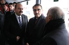 İstanbul'dan sonra Bolu'ya da metrobüs geliyor