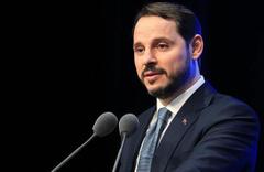 Albayrak: Türkiye'nin tezlerini ortaya koyduk