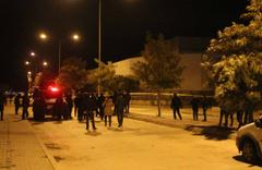 İzmir Atatürk Organize Sanayi Bölgesinde patlama