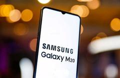 Uygun fiyatlı Samsung Galaxy M20 Türkiye'de satışa çıktı!