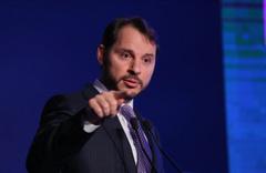 Bakan Albayrak: 'Faizlerde düşüş devam edecek'