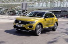Volkswagen T-Roc artık Türkiye'de! İşte fiyatı ve özellikleri