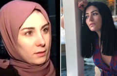 Taciz iddiasının görüntüleri yayınlandı Deniz Çakır'dan yanıt gecikmedi