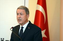 Akar: Güvenli bölgenin emniyeti Türkiye tarafından sağlanmalı