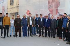 Devlet Bahçeli'nin helalleşme çağrına Adana karşılık verdi