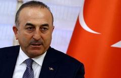 Dışişleri Bakanı Mevlüt Çavuşoğlu'ndan vizesiz Rusya açıklaması