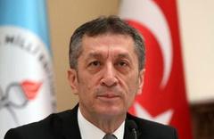 Milli Eğitim Bakanı ZiyaSelçuk açıkladı o sınav ilk kez yapılacak