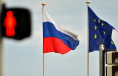 AB'den Rusya'ya kötü haber yeni yaptırımlar geliyor