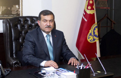 Emniyet Genel Müdürü'nden FETÖ açıklaması