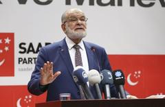 Saadet Partisi'nin Ankara adayı belli oldu!