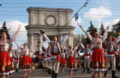 Türkiye ile Moldova arasında, kimlikle seyahat