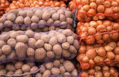 İzmir Büyükşehir Belediyesi halka patates ve soğan dağıtacak