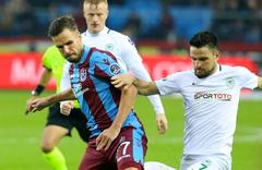 Trabzonspor'da Novak şoku