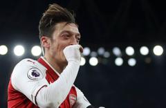 Fenerbahçe Mesut Özil transferini yüzde 80 bitirdi