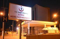 Edirne'de 11 cansız beden bulundu