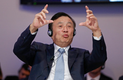 Huawei ABD'ye resti çekti: Eğer bu iddialar gerçekse...